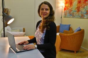 Psychologische Onlineberatung von Mag. Nina Harbich-Krejčík